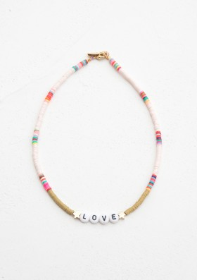 COLLIER SURFER LOVE