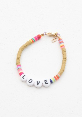 SURFER'S BRACELET LOVE