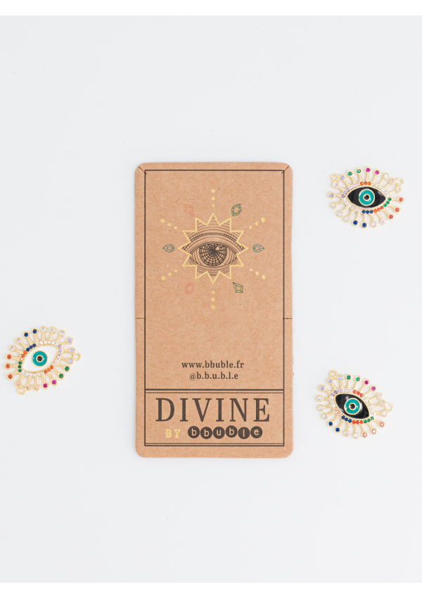 packaging Divine by BBUBLE