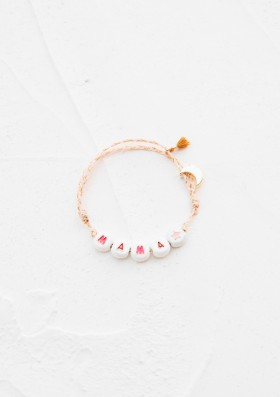 AMORE bracelet collab BBUBLE X MARLOT PARIS