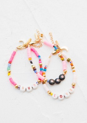 Woman bracelet ALL THE MUST x BBUBLE